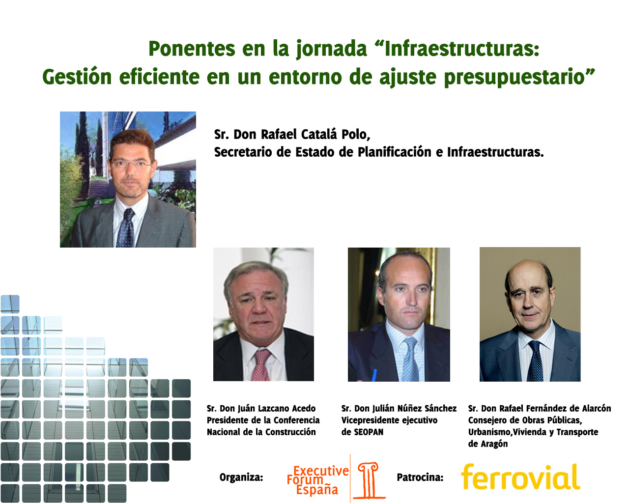 Executive Forum Espa&ntilde;a